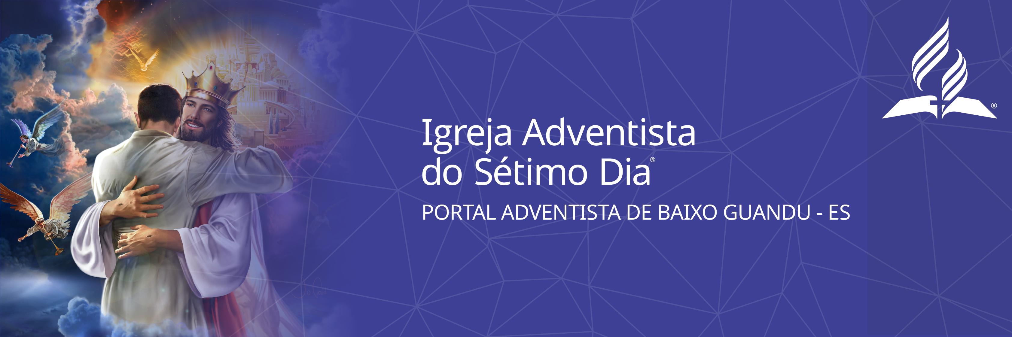 Portal Adventista de Baixo Guandu ES